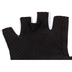 POC Raceday Aero Gloves hydrogen white/uranium black